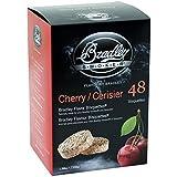 Bradley Smoker cerise Bisquettes arômatisées (48pièces)