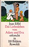 Das Liebesleben von Adam und Eva von Jean Effel