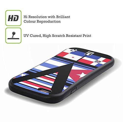 Head Case Designs Disco Motifs Des Années 80 Étui Coque Hybride pour Apple iPhone 5 / 5s / SE Olympiens