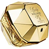 Paco Rabanne Lady Million Absolutely Gold Parfum Spray 80ml