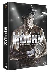 Idea Regalo - Rocky - La Saga Completa (6 Dvd)