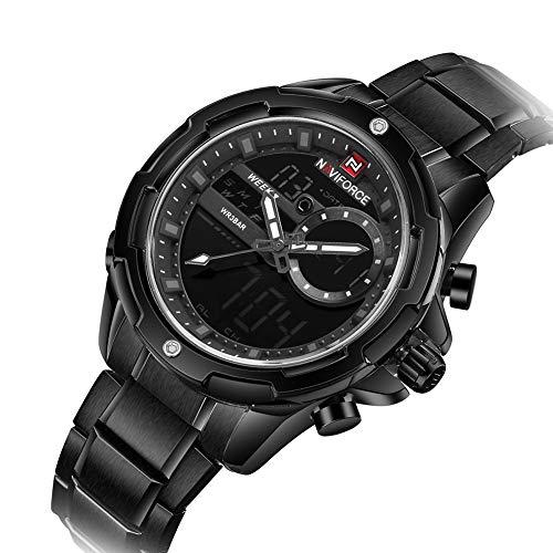 NAVIFORCE - -Armbanduhr- NF9120