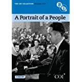 COI Collection Vol 5: Portrait of a People