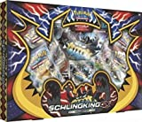 Pokémon Pokemon 25979 Company International 25979-PKM Schlingking-GX Box Sammelkarten
