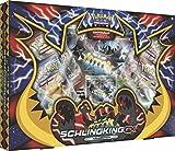 Pokémon Pokemon 25979 Company International 25979-PKM Schlingking-GX Box Sammelkarten