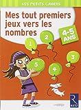 Telecharger Livres Mes tout premiers jeux vers les nombres (PDF,EPUB,MOBI) gratuits en Francaise