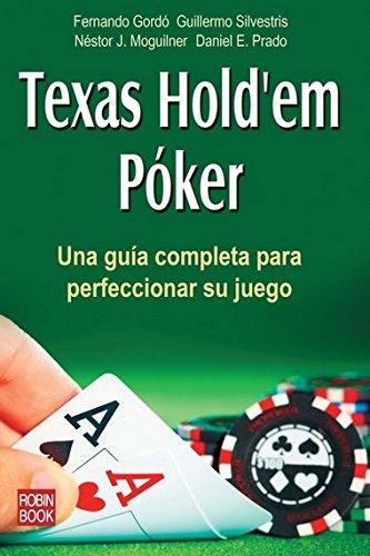 Texas Hold'em Póker (Juegos (robinbook)) Juego De Poquer