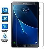 Electrónica Rey Protector de Pantalla para Samsung Galaxy Tab A6 T580 2016 10.1', Cristal Vidrio Templado Premium