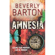 Amnesia (JS exclusive) by Beverly Barton (2011-07-15)