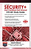 CompTIA Security+ Get Certified Get Ahead: SY0-501 Study Guide (English...