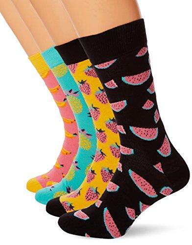 Happy Socks Fruit Giftbox (4-pack)