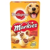 Pedigree Markies - Biscuits Dog Treats with Marrowbone, 6 kg