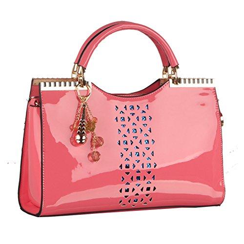 NiaNia - Sacchetto donna Rosa (rosa)