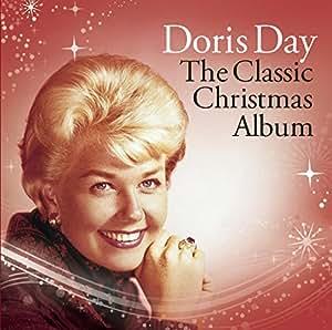 Doris Day-the Classic Christmas Album