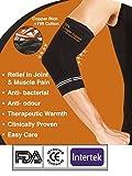 Sira Ellenbogen-Bandage Kompression Unterstützung Ärmel, Workouts, Golfer, Tennisarm, besten Premium-fit-wear überall, Golf Ellenbogen Behandlung, Sport Sleeve für Unisex