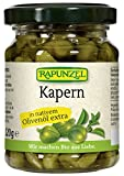 Rapunzel Bio Kapern in Olivenöl (2 x 120 gr)