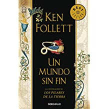 Un mundo sin fin (BEST SELLER, Band 26200)