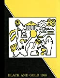 (Reprint) 1988 Yearbook: Reynolds High School, Winston Salem, North Carolina