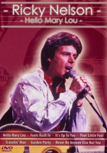 Ricky Nelson - Hello Mary Lou [DVD-AUDIO] (Nelson-dvd Ricky)