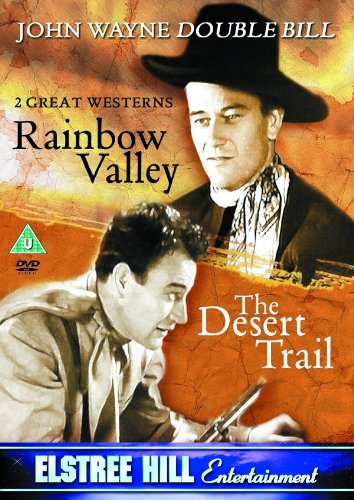 John Wayne Double Bill: Rainbow ...
