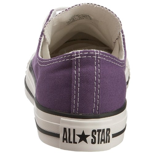 Converse Chuck Taylor All Star, Sneakers Unisex Viola (Violet Fonce)