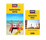 ADAC Reiseführer plus Ital. Adria: Mit extra Karte zum Herausnehmen