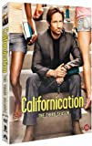 Californication - The Third Season / Series 3 (2 DVDs) [EU Import] - Achtung: in Englisch ohne Deutsch!