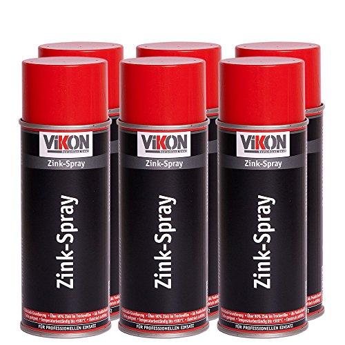 6-dosen-vikon-zinkspray-zink-spray-400-ml-uber-90-zink-im-trockenfilm