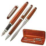 Schreibset - Kugelschreiber