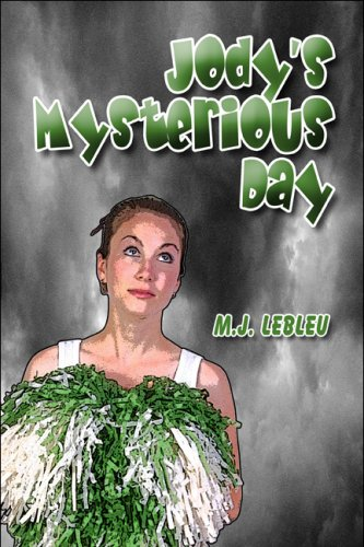 Jody's Mysterious Day Cover Image