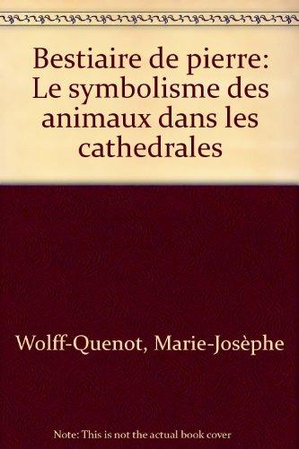 Bestiaire de pierre : Le symbolisme des animaux dans les cathédrales