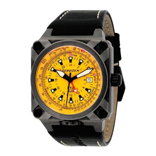 Torgoen Reloj - Hombre - T13102