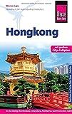 Reise Know-How Reiseführer Hongkong mit Stadtplan - Werner Lips