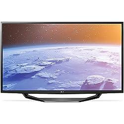 """LG 43UH620V - TV de 43"""" (LED, UHD 4K 3840 x 2160, Smart TV webOS3.0, Wifi, HDMI, USB) plata"""