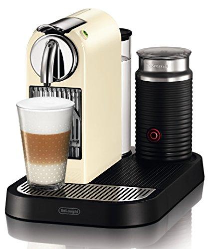 DeLonghi EN 266.CWAE Nespresso Citiz Kapselmaschine