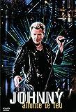 Johnny Hallyday : Allume le feu (Stade de France 1998)