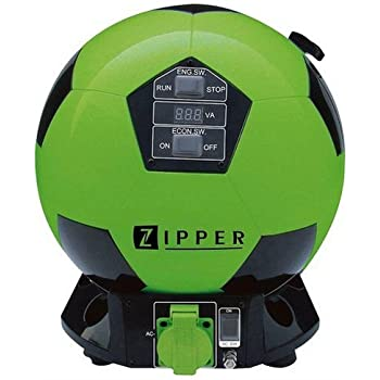 Zipper Stromerzeuger ZI-STE 900 IV 2,0 PS Inverter NEU