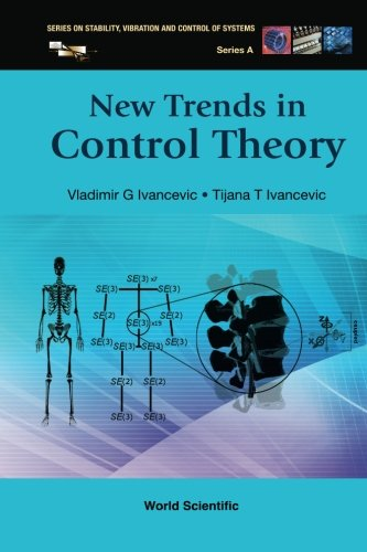 New Trends In Control Theory