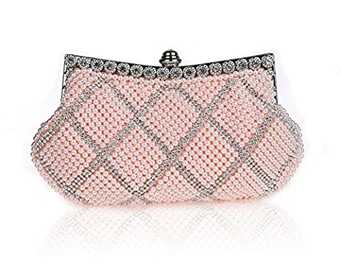 sacs à main en strass/perlée Clutch/forfait banquet de mode/De haute qualité sacs de soirée/package Bridal/paquet de demoiselle d