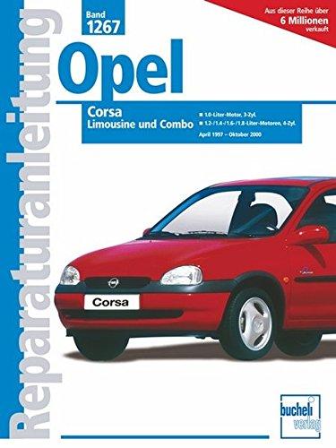 Opel Corsa B (Reparaturanleitungen)