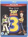 Toy Story 3 (Blu-ray 3D + Blu-ray) [R...
