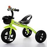 Guo shop- Vélo de montagne pour jeunes enfants et filles vélo ( Couleur : Vert )