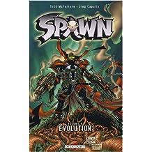 Spawn, Tome 6 : Evolution