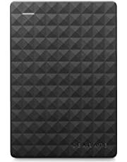 Seagate Expansion 1TB Portable External Hard Drive