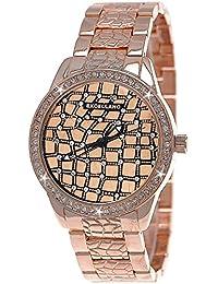 Pure Time Damenuhren - Damen -Armbanduhr- 69995-2