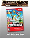 New Super Mario Bros Wii Coin Collector's Guide: Hardcore Gamer Elite...
