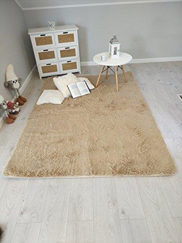 Hochflor Langflor Teppiche