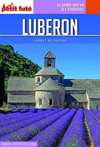 LUBRON 2018 Carnet Petit Fut