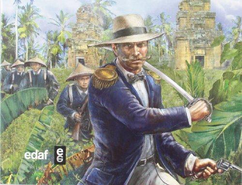 En tierra extraña: Expediciones militares españolas (Clio. Crónicas de historia) por Miguel del Rey Vicente
