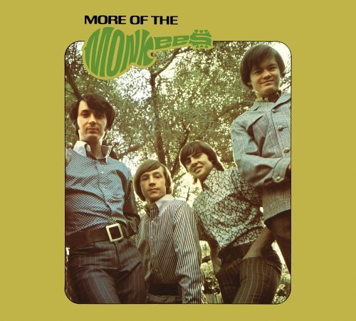 More of the Monkees Deluxe Edition, Extra tracks, Limited Edition edition by Monkees (2006) Audio CD